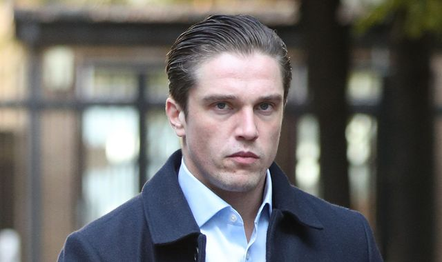 Towie star Lewis Bloor denies fraud over alleged £3m diamond scam