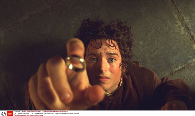 Lord Of The Rings returns to New Zealand for Amazon TV series