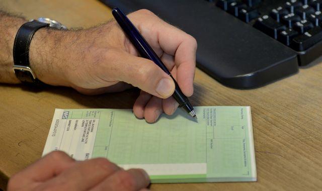 Labour announces plan to scrap prescription charges in England