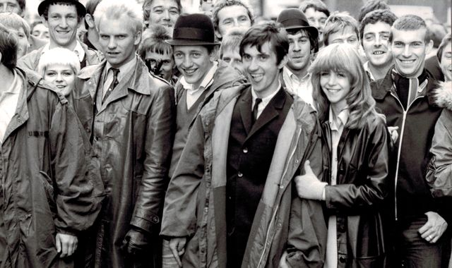 Quadrophenia at 40: Stars reminisce about the film for 'every generation'