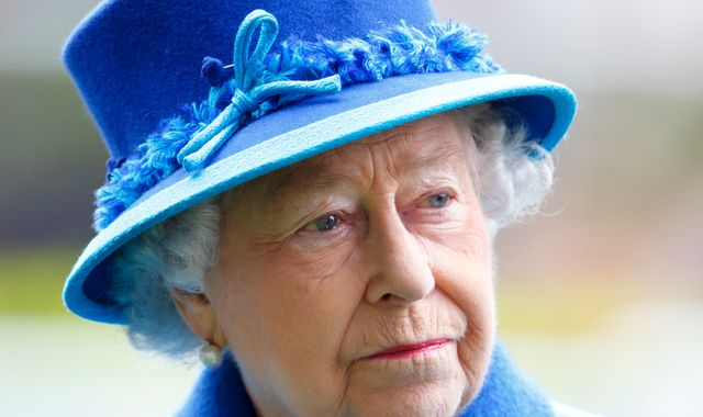 Labour leadership hopeful says she would vote to abolish the monarchy