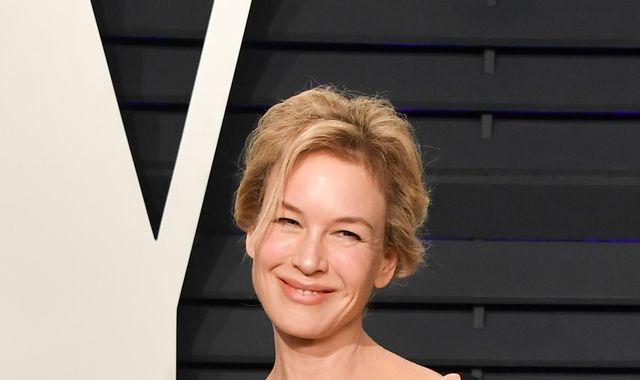Renee Zellweger: I heard strangers talk about my face on the Tube