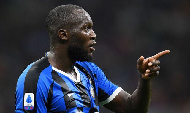 Romelu Lukaku: Football pundit suspended over racist remark about Inter Milan star
