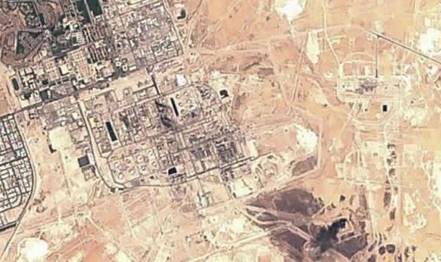 Why the drone attack on Saudi Arabia's Abqaiq oil refinery is a big deal