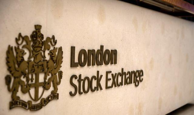 London Stock Exchange Group nets £30bn Hong Kong merger bid