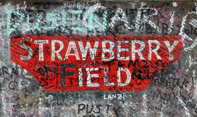 John Lennon's Strawberry Field 'sanctuary' to open to the public