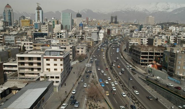 US imposes new sanctions on Iran's central bank after drone attacks in Saudi Arabia