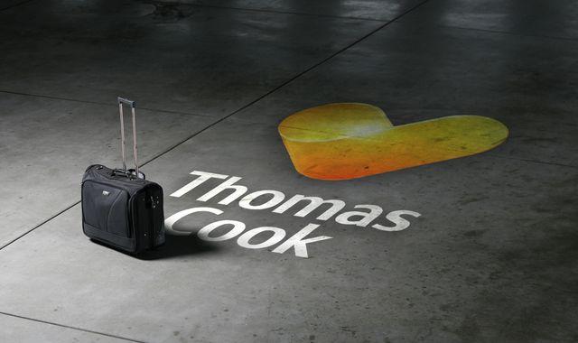 Ex-Thomas Cook boss denies saddling firm with choking debts