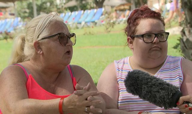 Thomas Cook collapse would leave me in 'life-threatening' situation
