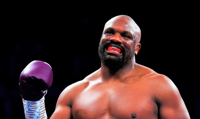 Taylor vs Prograis & Chisora vs Price: Derek Chisora open to rearranging Joseph Parker fight