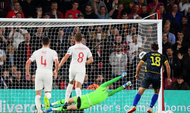 Gareth Southgate: England must cut out individual mistakes after 'bizarre' Kosovo encounter