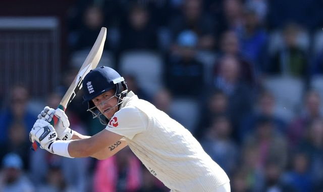 England stretch lead over Australia but lose Joe Root by lunch on day three at The Oval