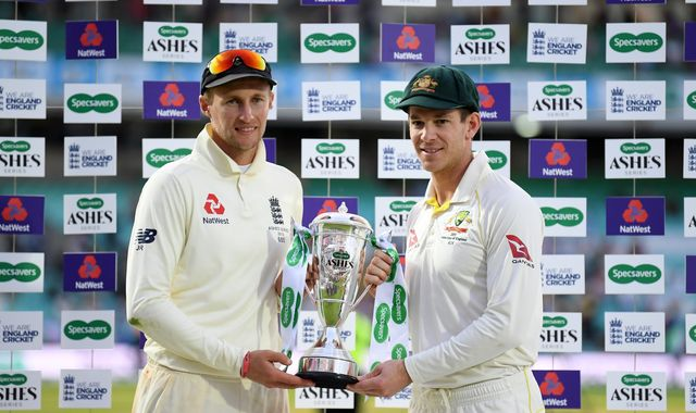 Nasser Hussain and Ricky Ponting's Ashes review after tied 2-2 series