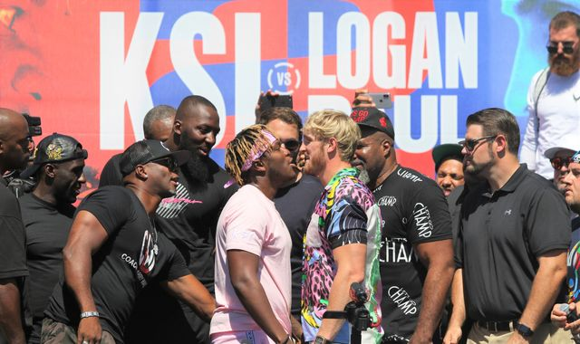 KSI vs Logan Paul rematch could get 2019's biggest boxing audience, says Eddie Hearn