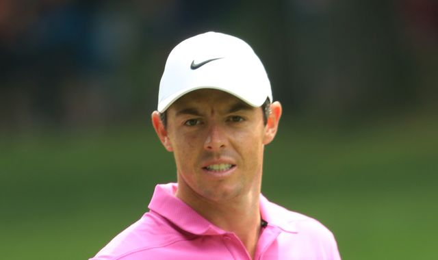 Rory McIlroy reaches deal with European Tour to remain a full member