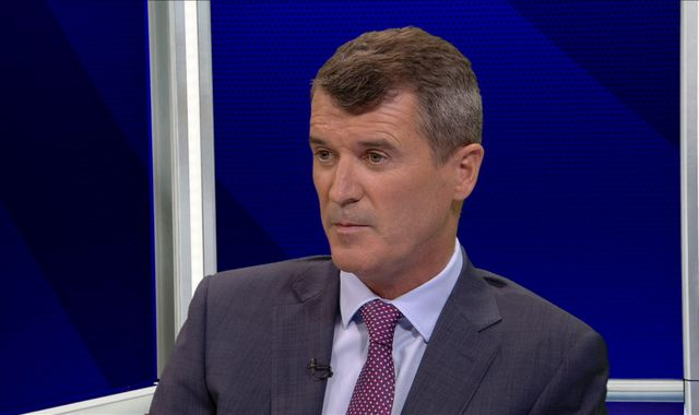 Roy Keane 'shocked and saddened' by Manchester United after defeat