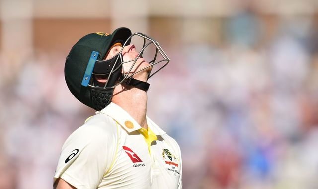 Stuart Broad gets Steve Smith cheaply and David Warner for seventh time in Ashes series