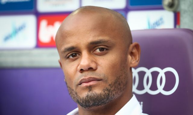Vincent Kompany to sit out his testimonial with hamstring injury