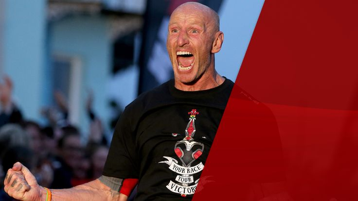 Gareth Thomas's heroism stretches beyond the rugby pitch