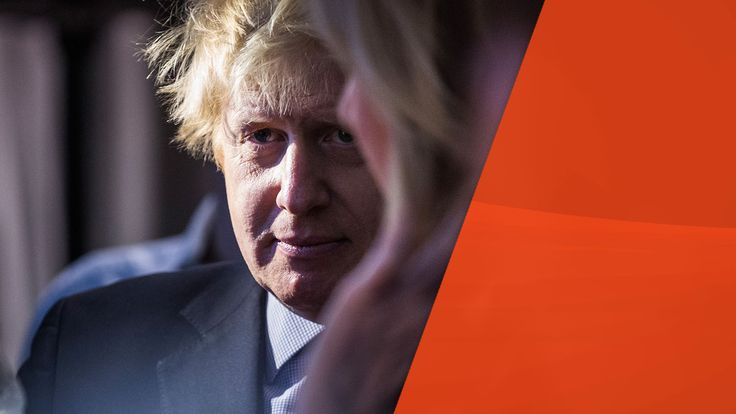 Sky Views: We should be worried about Boris Johnson's data plan