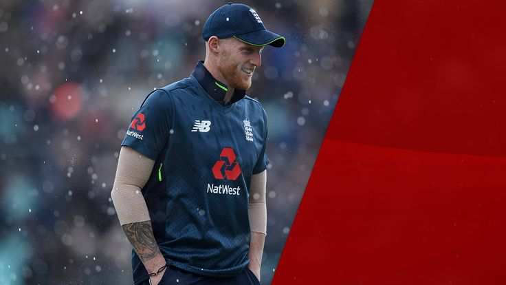 Ben Stokes has been a man chasing not runs, but atonement