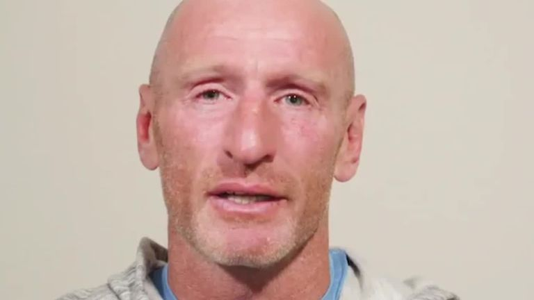Gareth Thomas has revealed he has HIV and was 'forced' to make it public