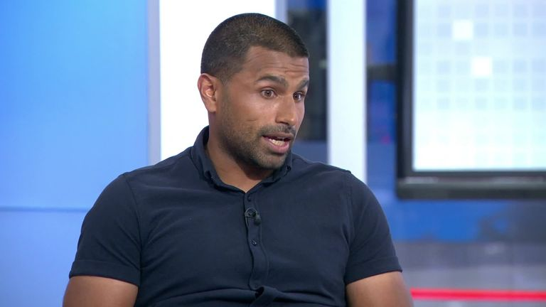 Colchester United's director of performance Jon De Souza believes scouts are more worried about missing out on potential players than what their ethnicity is