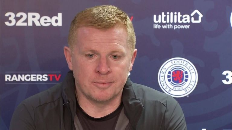 Celtic boss Neil Lennon says he is hopeful a deal to sign Greg Taylor from Kilmarnock is close and admits it is down to 'third parties' to finalise the transfer before Monday's deadline
