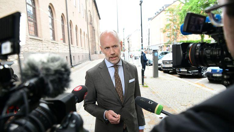 Henrik Olsson Lilja