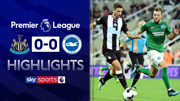 Chelsea vs. Brighton & Hove Albion - Football Match Report