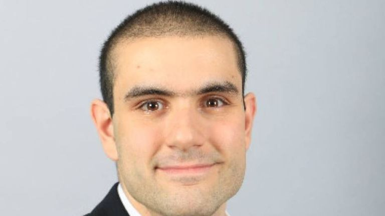 Alek Minassian is facing 10 counts of first-degree murder
