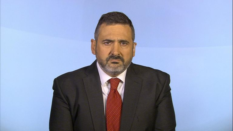 "In an interview with Sky News, the airline's chief executive Alex Cruz said the action was an ""own goal"" and part of a ""cynical"" action by the union."
