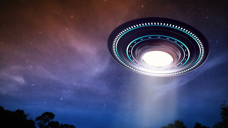 Most of us would be in favour of making contact with aliens