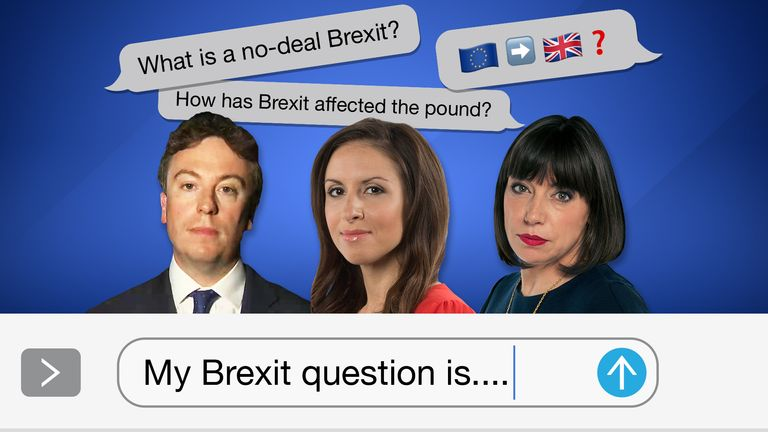 #Brexplainer: Your questions answered simply by the experts