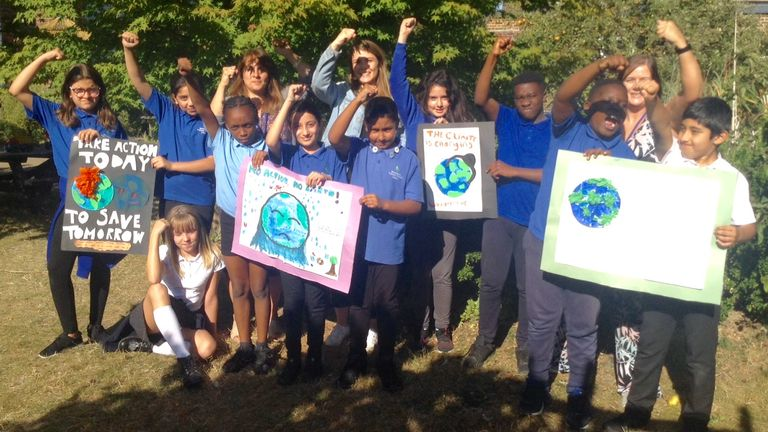 Brimsdown Primary School, Green Street, Enfield.  http://www.brimsdown.enfield.sch.uk/ +44(0)20 8804 6797 Headteacher: Dani Lang