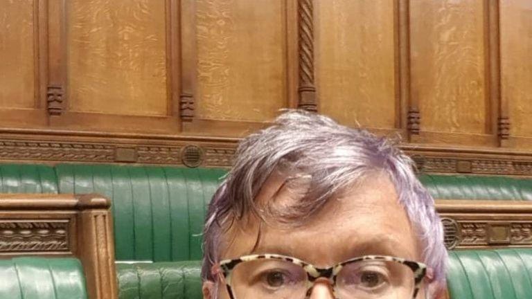 Caroline Harris MP
