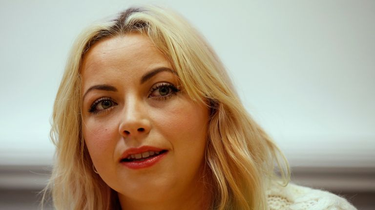 Charlotte Church: Singer facing investigation over plans to open school in her home