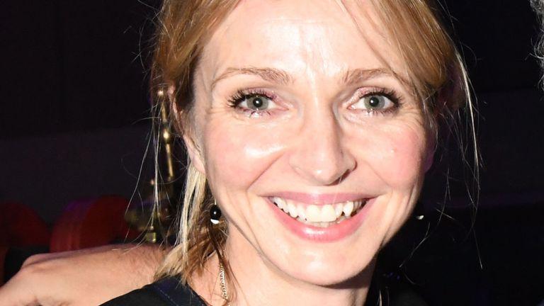 Charlotte Edwardes