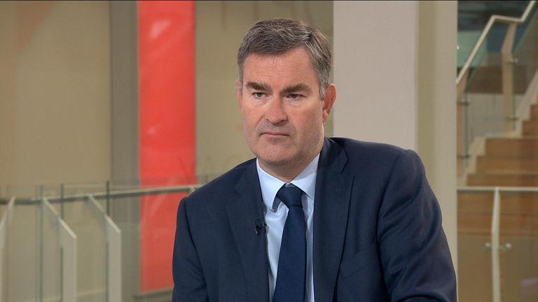 David Gauke MP: 'The national interest has to come first'