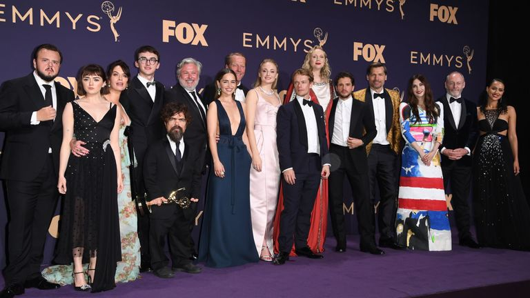 Emmys 2019: Game Of Thrones and Fleabag big winners at awards