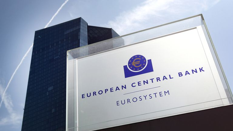 The European Central Bank (ECB) has cut interest rates for the first time since 2016