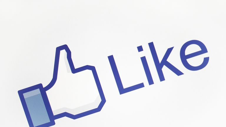 The like button has been a ubiquitous part of Facebook for years