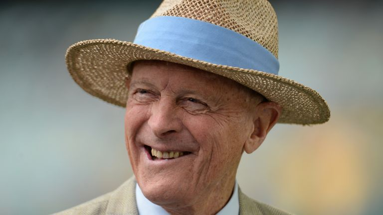 Geoffrey Boycott has been awarded a knighthood for services to sport