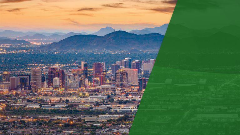 Phoenix, Arizona, has become a hub for millennials