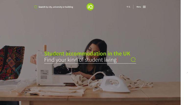 IQ Student Accommodation