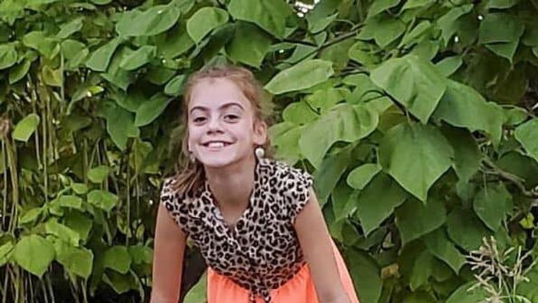 Girl, 10, dies from brain-eating amoeba she caught while swimming