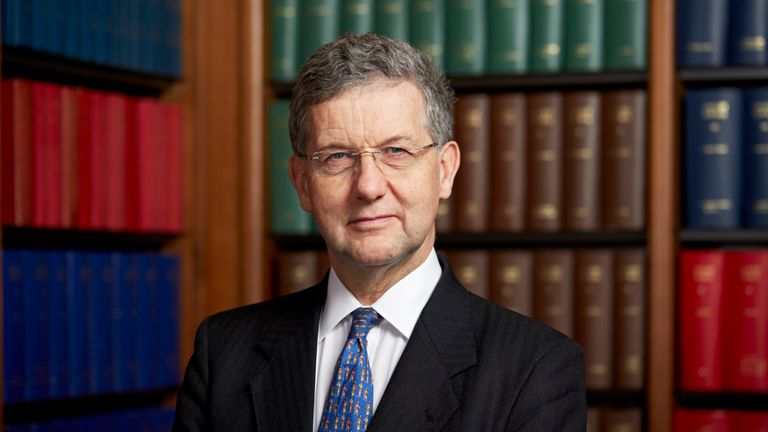 lord hodge supreme court