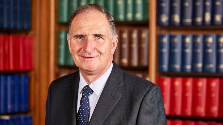 lord lloyd-jones supreme court