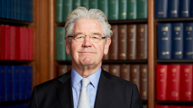 lord wilson supreme court