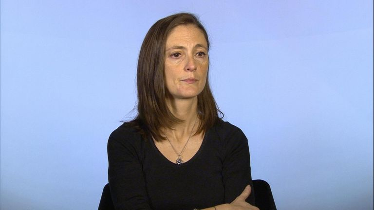 Dr Livia Martucci said stress in pregnancy can have a lasting impact on children